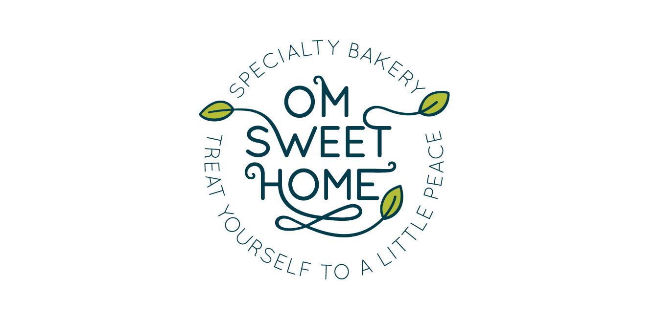 vegan bakery logo