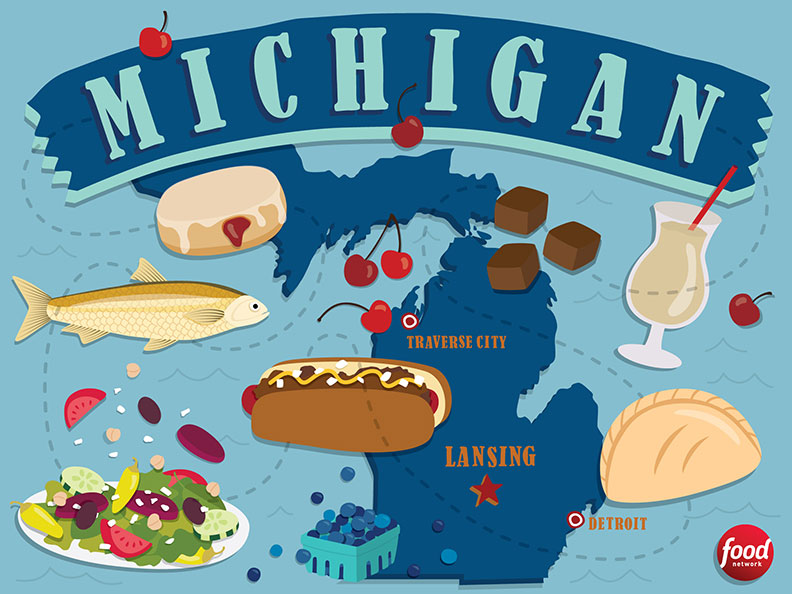 Food Network_Michigan